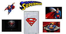 DC COMICS. 1993 SUPERMAN. BACK FROM THE DEAD. SEALED IN ORIGINAL PACK. US SELLER