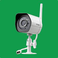Vigilancia hogar