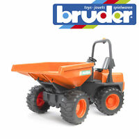 Bruder AUSA Minidumper Construction Dumper Toy Kids Childrens Model Scale 1:16