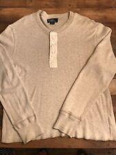 New listing Polo Ralph Lauren Men's Henley Knit Size Xl
