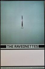 RAVONETTES, PE'AHI POSTER (L14)