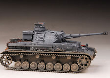 Award Winner Built Dragon 1/35 German Panzer/Pz.Kpfw.IV AusF 2 Medium Tank+PE