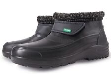Ladies Womens Work Boots - Thermal -30C LIGHTWEIGHT EVA Safety & Resistant UK