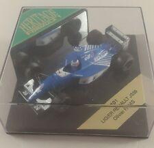 Heritage collection F1 car ONXY # 207 formula 1 car mark blundell tyrell yamaha