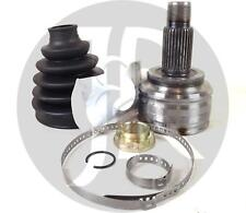 BMW X5 X-5 (E53) DRIVESHAFT OUTER CV JOINT & BOOT KIT 2000>07
