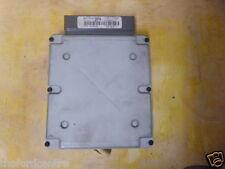 GENUINE FOCUS ST170 2.0 PETROL ECU PCM MODULE - NO CHIP 1998 - 2005 2M5F12A650AE