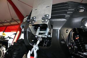 Kennzeichenhalteplatte klappbar Kennzeichenhalter  TGB Blade600 Blade 600 550