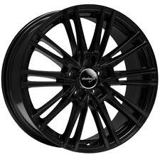 Wheelworld WH18 8x18 5x112 ET35 SW+ schwarz Audi A4 A5 A6 A7 A8 Q5 66,6 Alufelge