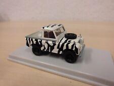"Brekina/Starmada 1:87 - Land Rover III 88 ""Safari"" - 13861"