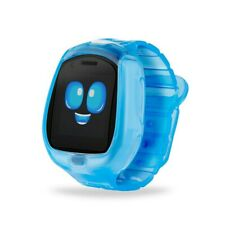 Tobi Robot Smartwatch for Kids with Cameras, Video, Games and Activities - Blue
