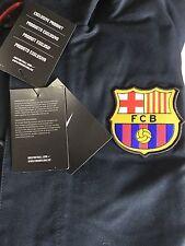 Nike FC Barcelona Authentic - Giacca Barcellona Giubbotto Football Soccer