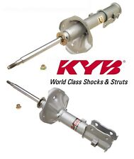 Set of Left and Right Front Strut Assembly KYB Fits Hyundai Accent 1995-1999
