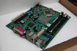Dell OptiPlex 755 SFF PU052 0PU052 LGA775 Motherboard