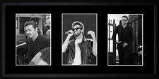 George Michael Framed Photographs PB0315
