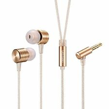 Betron B550s Noise Isolating in Ear Canal Headphones Earphones with Pure Sound a