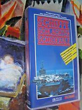 VHS-Video ~ Schiffe ~ Schlachten ~ Schicksale ~ Flugzeugträger ~ Kamikaze ~ HK