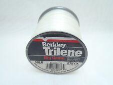 Berkley Trilene Super Strong Big Game Monofilment Fishing Line 50lb 275yds