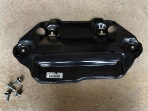 Floor Extension Mopar fits 2018 2019 2020 Jeep Grand Cherokee Skid With Bolts