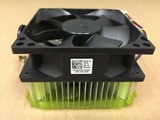 Brand NEW OEM Genuine Dell Inspiron 545ST 546 546S Heatsink and Fan K640N 0K640N