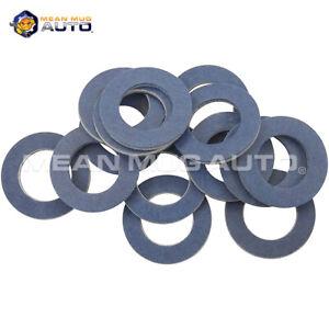 Mean Mug Auto 14x Oil Drain Plug Washer Gaskets For Toyota Lexus OEM 90430-12031