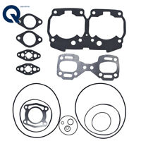 Top End Gasket & O-Ring Kit 1996 1997 96 97 For SeaDoo GSX GTX XP 787 800 New