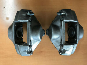 Remanufactured front brake Calipers fits Nissan 240Z, 260Z, 280Z 1970-1978
