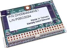 Disk On Module 64MB IDE 44p Flash Memory DH0064M44NE1