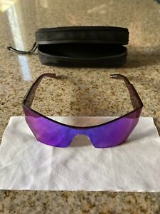 balenciaga Wrap Around Sunglasses 100% Authentic