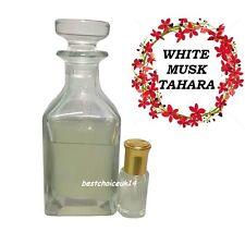 WHITE MUSK TAHARA 12ML BY SURRATI HIGH QUALITY  PERFUME OIL