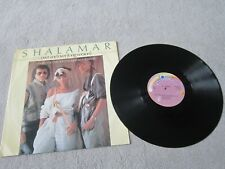 "12"" single 45 rpm, Shalamar,1983 ,Over and over ,long version"