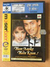 HUM AAPKE HAIN KOUN - SALMAN KHAN - MADHURI - NEW BOLLYWOOD DVD