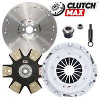 LuK Clutch Flywheel for Ford Bronco E100 E150 E350 E250 L6 4.9L LFW132