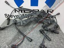 Ram Truck Durango 5.7L Spark Plug Wires Ignition Mopar