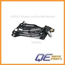 Porsche 911 1999 2000 - 2005 Genuine Window Regulator (Electric, with Motor)