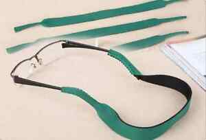 Hot Glasses Strap Neck Cord Sports Eyeglasses String Sunglasses Rope Band Holder