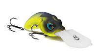 Strike Pro Hunchback Deep 80L EG-112BL fishing lures original range of colors