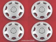 Markenlose Radkappen fürs Auto 14 Zoll in Grau