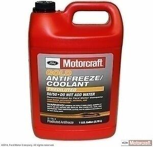 Motorcraft Vc7dilb Anti-Freeze
