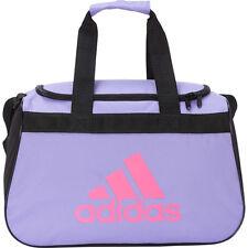 adidas Diablo Small Duffel Limited Edition Colors- Gym Duffel NEW