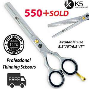 Professional Hair Thinning Scissors Hairdressing Barber Thinning Scissor Shears
