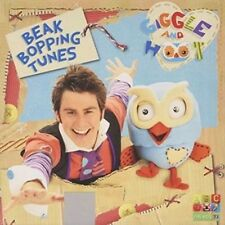 Beak Boppin Tunes 2012 Giggle & Hoot CD