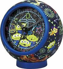 145-Piece Jigsaw Puzzle Toy Story4 (Toy Story 4) Galaxy [Puzzle Clock] Japan