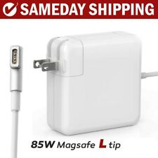 MacBook Pro 85W L-Tip Mag Safe Power Adapter Charger Apple A1343 85 Watt MS1