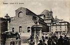 CPA FIRENZE Chiesa di S.Lorenzo . ITALY (492180)