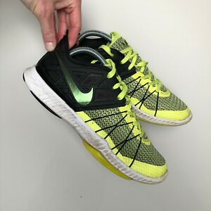 Nike Zoom Train Incredibly Fast Men's Gym Sports Trainers Shoes Size UK 7