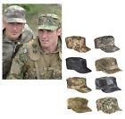 NEU US Tactical ACU Feldmütze Rip Stop Bundeswehr Mütze BW Armee Outdoor Cap