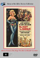 Too Hot to Handle Starring Leo Genn and Jayne Mansfield DVD NTSC Region 0 MOD