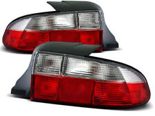 bmw z3 1996 1997 1998 1999 roadster tail lights ltbm18 red white