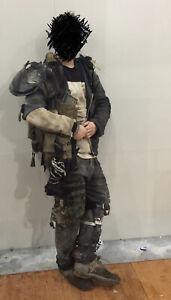 Mad Max Fury Road Cosplay Costume Full Optional