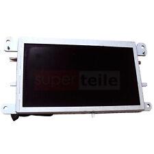 ➡️➡️➡✅ Navi Display Navigation Monitor LCD Audi A5 A4 8T0919603C MMI Standard